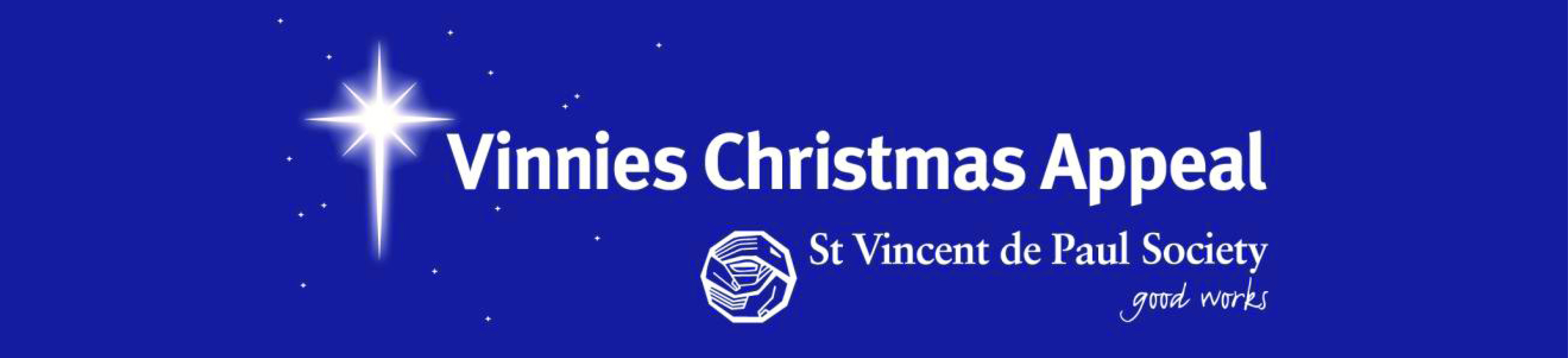 Vinnies Christmas Gift Appeal - QLD